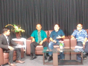 Talkshow HATN di Duta TV