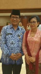 Dirjen PKH Drh. Ketut Diarmita MP