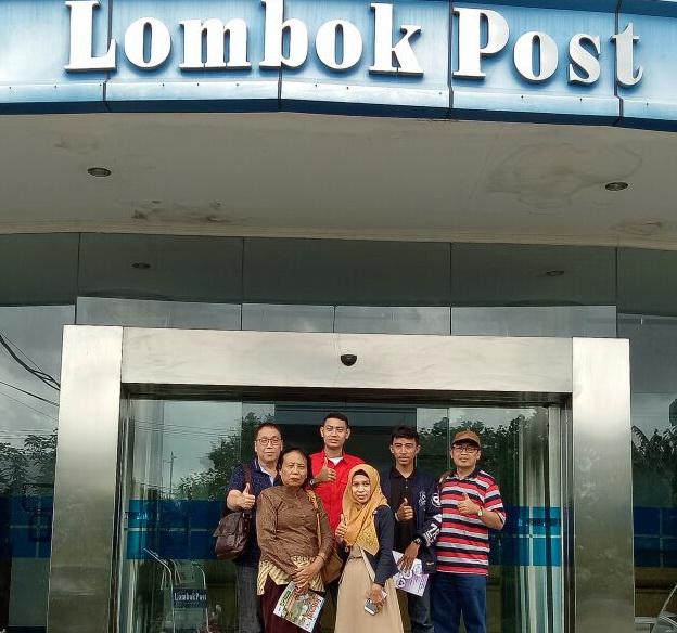di Lombok Post 14 juli ok