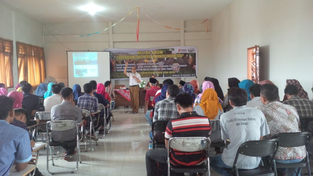 seminar di UNTB