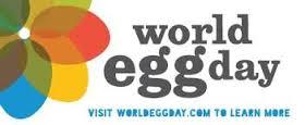 logo world egg day
